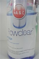 Flowclear Pool Filter (A & C)