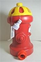 Children's Plastic Fire Hydrant Sprinkler