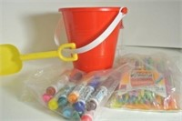 Children's Crayon Lot