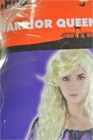 Totally Ghoul Costume Wig