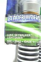 Pair Of Star Wars Blade Builders Light Sabers