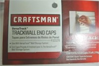 Craftsman Versatrack End Caps