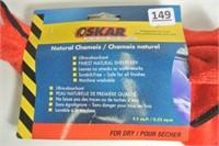 Oskar Car Chamois