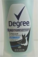 Ladies Degree Antiperspirant