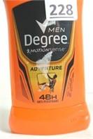 Men's Degree 48 Hour Antiperspirant
