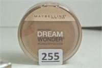 Maybelline Dream Wonder Powder Cake