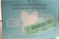 Attends Butterfly Pads 28 Count  L/XL
