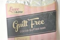 Mister Bubble Guilt Free Bath Bar
