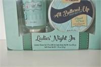 Mister Bubble Ladies Night In Kit
