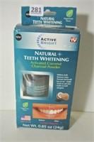 Active Bright Teeth Whitening Kit