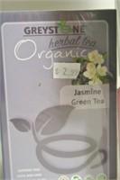 Greystone Herbal Tea Selection Approx 80 Bags.