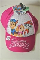 Paw Patrol Children's Baseball Cap