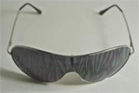 Zebra Fashion Pattern Sunglasses