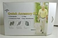 Medline Crutch Accessory Kit