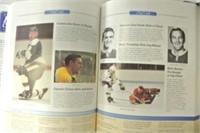 Coffee Table Hockey Chronicle Book