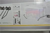 Gladiator Storage Bin Holder Kit
