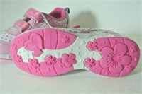 Girl Minnie Mouse Sneakers - Size 11