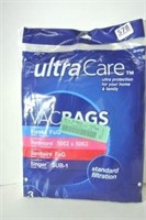 Ultra Care Vacuum Bags