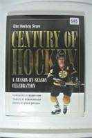 Hockey News Book - Foreword By Bobby Orr
