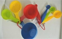 Measuring Cup Lot