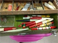 Collectibles, Tools, Furniture