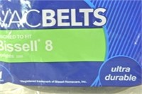 Bissell Upright Vacuum Belt