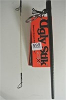Ugly Stick Fishing Rod & Reel