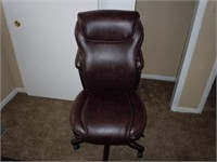 Lazboy Desk Chair No Arms