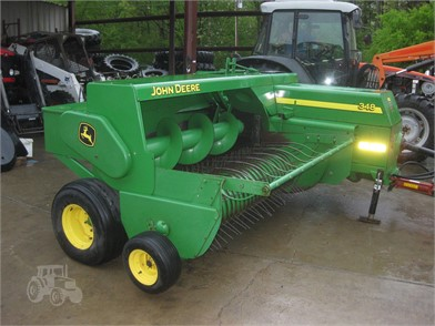 Square Balers For Sale - 2492 Listings | TractorHouse com
