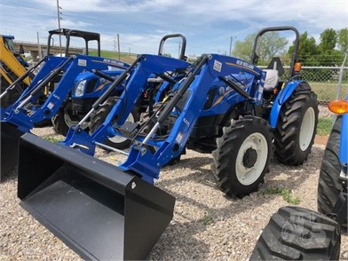 NEW HOLLAND WORKMASTER 70 For Sale - 54 Listings