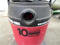 Shop Vac Wet Dry Vacuum 10 Gal No Hose
