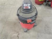 Shop Vac Wet Dry Vacuum 10 Gal 2.75 HP No Hose