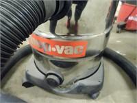 Shop Vac Wet Dry Vacuum 6 HP