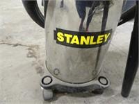 Stanley Wet Dry Vac 5.5 HP