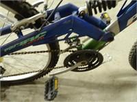 Pacific Rubicon 21 Speed Mountain Bike