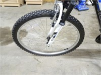 Huffy Rock Creek 18 sp Mountain Bike