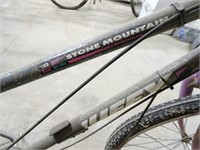 Huffy Stone Mountain 18 Sp Mountain Bike