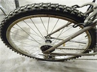 Huffy Got Milk Mountain Bike 10 Speed