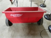 Earth Way Seed / Fertilizer Spreader