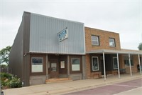 Online Real Estate Auction for Welcome to Matt's Hardware