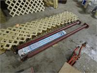 Adjustable Floor Jack Posts (3x)