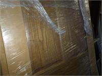 """New Six Panel Solid Oak Door 36"""""""