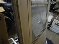 """32.5"""" Storm Door"""