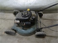 Poulan and Yardman Lawn Mowers for Parts or
