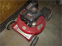 Toro Power Plus 400 Lawn Mower (Consignor states