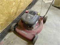 Murray Lawn Mower (Consignor states it worked