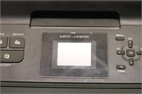 Brother MFC-J430W All-In-One Printer Scanner