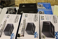 Assorted Used Computer Parts - Parts do not match