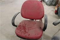 Set of Salon Chairs