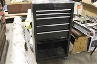 All American Steel Tool Cabinet
